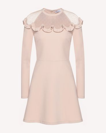 REDValentino QR3MJ08L405 377 Dress Woman a