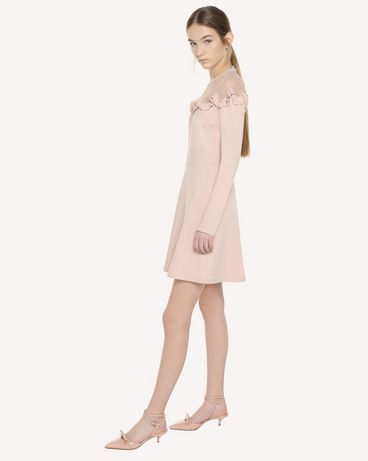 REDValentino QR3MJ08L405 377 Dress Woman d