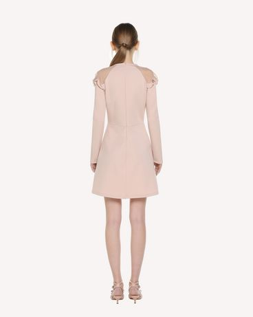REDValentino QR3MJ08L405 377 Dress Woman r