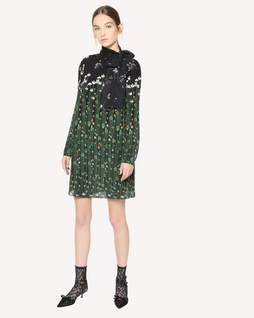 REDValentino QR3VA7L53T6 0NO Dress Woman d