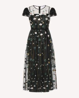 REDValentino Dress Woman QR0VA7T5431 0NO a
