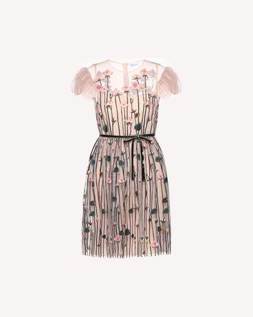 REDValentino QR3VA10A3UG 377 Dress Woman a