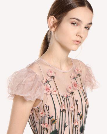 REDValentino QR3VA10A3UG 377 Dress Woman e
