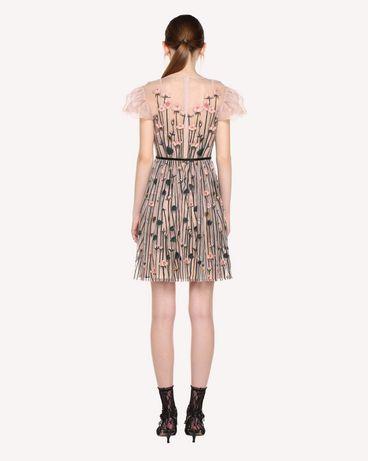 REDValentino QR3VA10A3UG 377 Dress Woman r