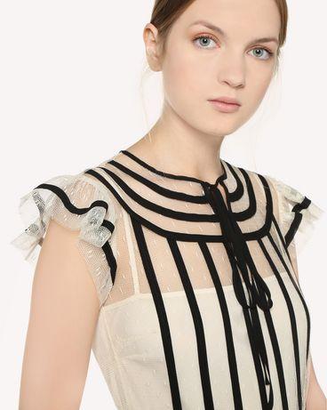 REDValentino QR3VA09K3U0 A03 Dress Woman e