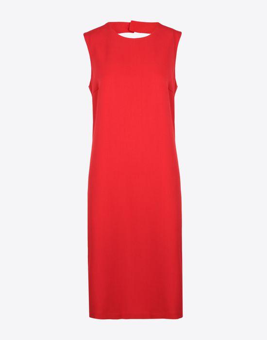 MAISON MARGIELA Décortiqué wool dress Short dress [*** pickupInStoreShipping_info ***] f