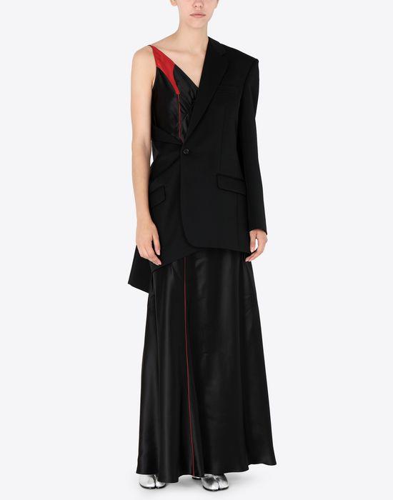 MAISON MARGIELA Silk dress Long dress [*** pickupInStoreShipping_info ***] d