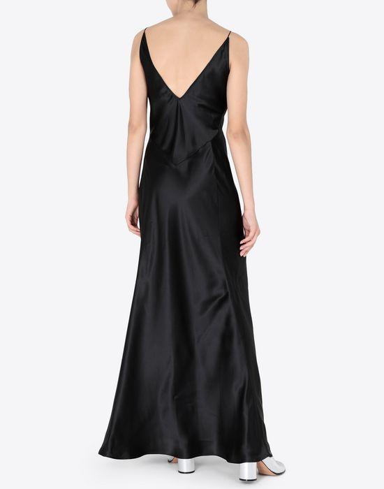 MAISON MARGIELA Silk dress Long dress [*** pickupInStoreShipping_info ***] e