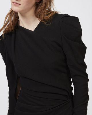 ISABEL MARANT ROBE COURTE Femme Robe courte ABENI r