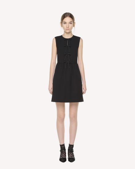 REDValentino Dress Woman QR3VA7200VM 0NO f