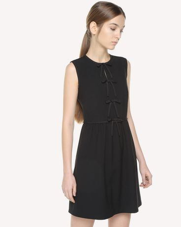 REDValentino QR3VA7200VM 0NO Dress Woman d