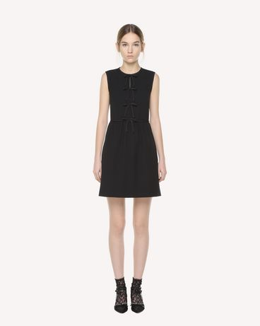 REDValentino QR3VA7200VM 0NO Dress Woman f