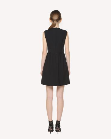 REDValentino QR3VA7200VM 0NO Dress Woman r