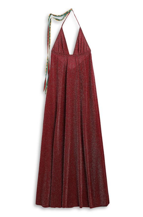 MISSONI Long dress Woman, Product view without model