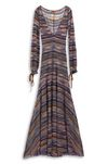 MISSONI Long dress Woman l