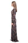 MISSONI Long dress Woman s