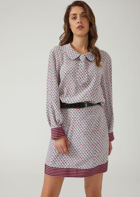 Women\'s Dresses   Emporio Armani