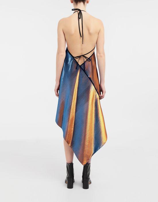 MAISON MARGIELA Asymmetric dress 3/4 length dress [*** pickupInStoreShipping_info ***] e