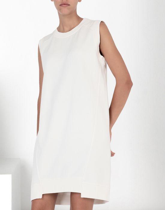MM6 MAISON MARGIELA Asymmetrical jersey dress Short dress [*** pickupInStoreShipping_info ***] e