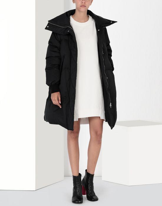 MM6 MAISON MARGIELA Asymmetrical jersey dress Short dress [*** pickupInStoreShipping_info ***] r