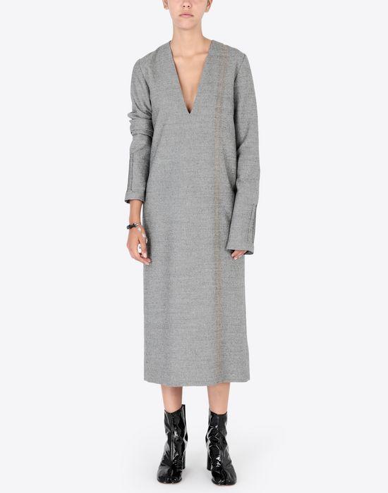 MAISON MARGIELA Décolleté long dress Long dress [*** pickupInStoreShipping_info ***] d