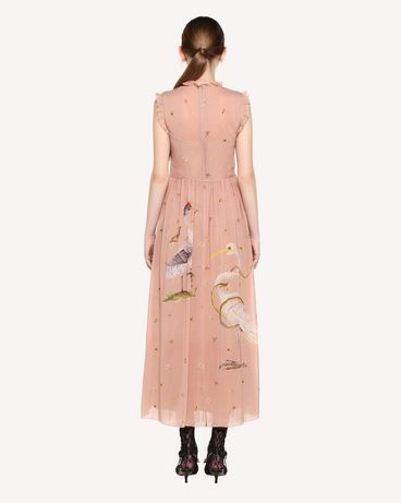 REDValentino QR3VA7B03SY R13 Dress Woman r