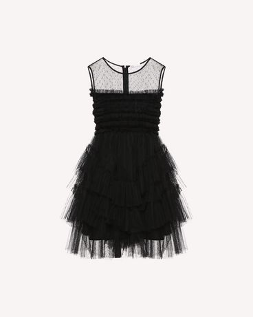 REDValentino QR3VA09Y3UF 0NO Dress Woman a