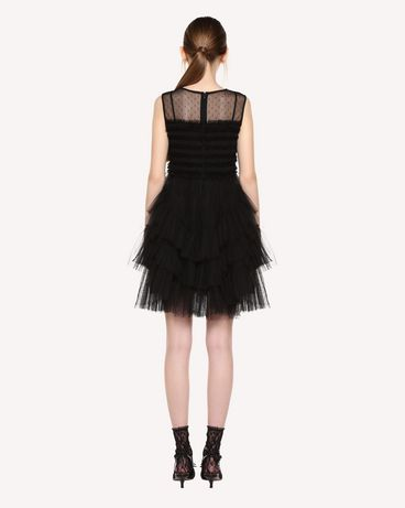 REDValentino QR3VA09Y3UF 0NO Dress Woman r