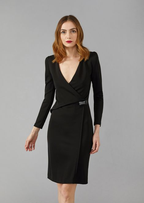 GIORGIO ARMANI Dress Woman f