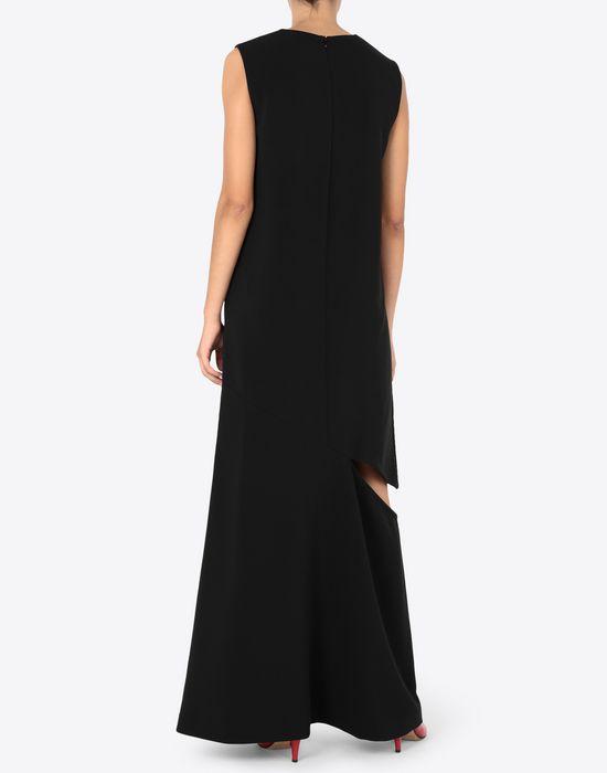 MAISON MARGIELA Slashed long dress Long dress [*** pickupInStoreShipping_info ***] e