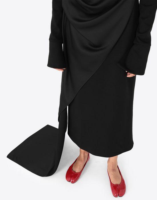 MAISON MARGIELA Dress with bodice details Long dress [*** pickupInStoreShipping_info ***] b