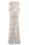 MISSONI Jumpsuit Woman, Rear view