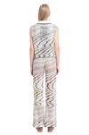 MISSONI Jumpsuit Woman, Detail