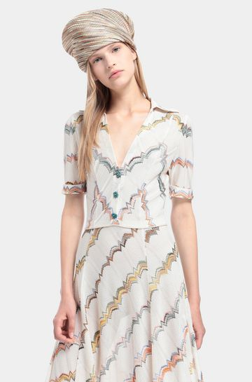 MISSONI Wrap Woman m