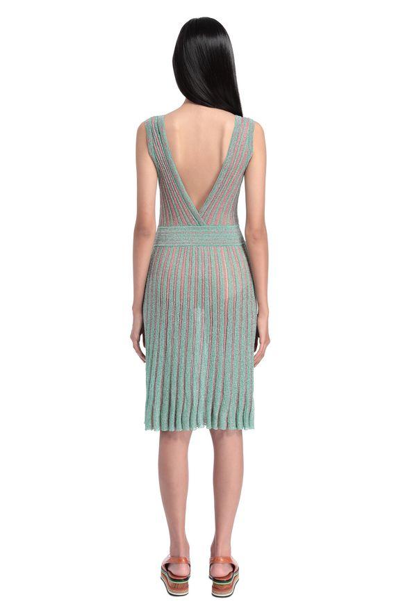 MISSONI Короткое платье Для Женщин, Вид без модели