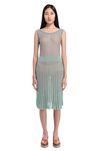 MISSONI Короткое платье Для Женщин, Вид сзади