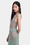 MISSONI Minidress Woman, Frontal view
