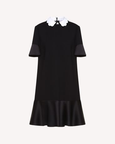 REDValentino QR0VA7Z5435 0NO Dress Woman a