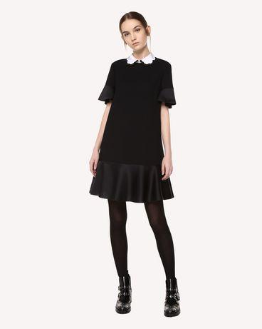 REDValentino QR0VA7Z5435 0NO Dress Woman d