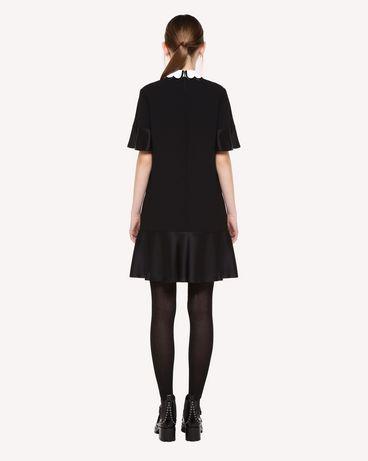 REDValentino QR0VA7Z5435 0NO Dress Woman r