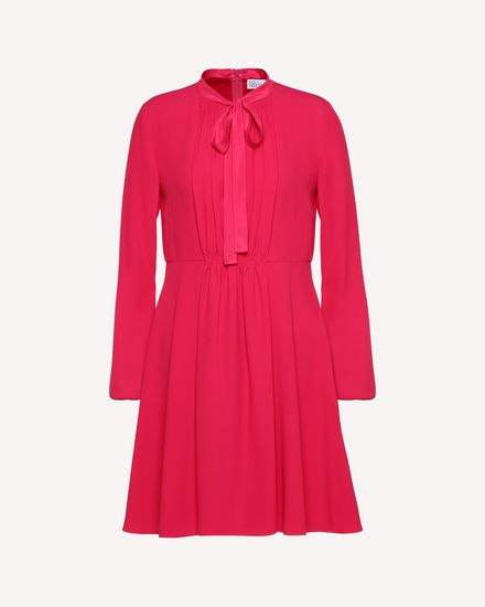 REDValentino Dress Woman QR0VA7P001U FT9 a