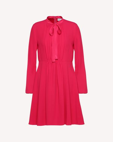 REDValentino QR0VA7P001U FT9 Dress Woman a