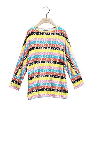 MISSONI KIDS Wickelmantel Damen m