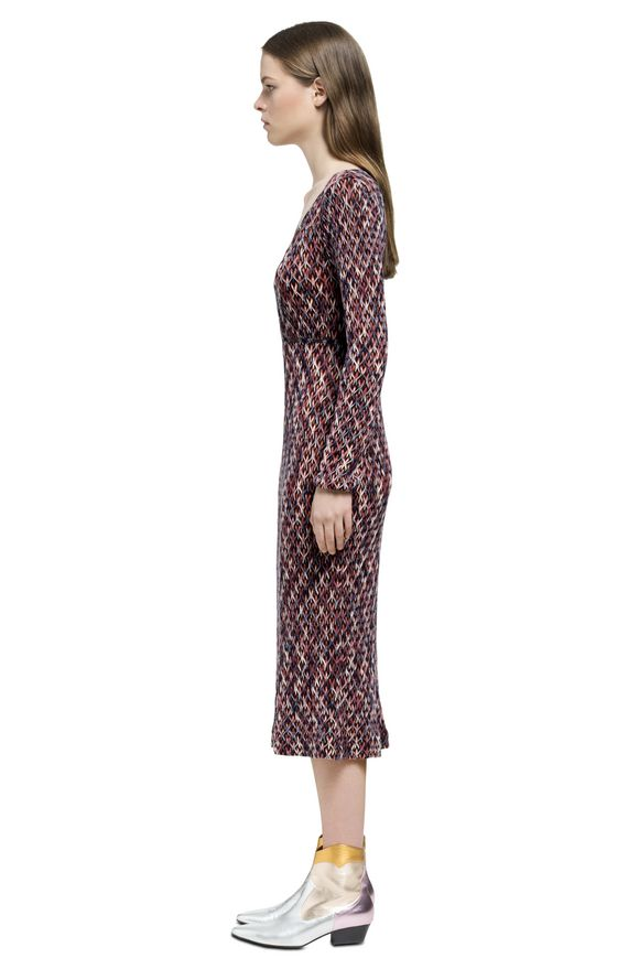 MISSONI Dress Woman, Side view