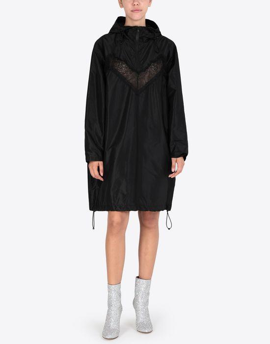 MAISON MARGIELA Silk taffeta dress Short dress [*** pickupInStoreShipping_info ***] r