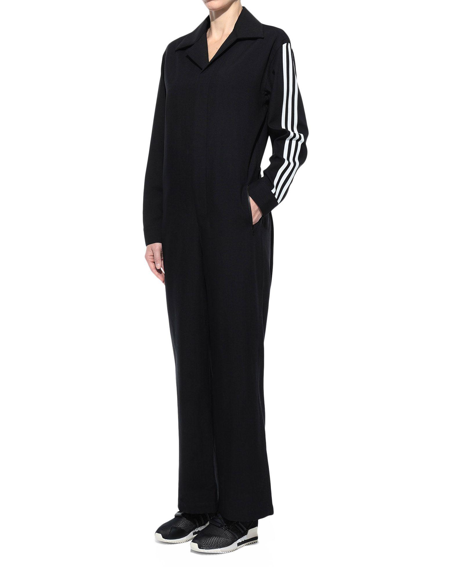 Y-3 Y-3 3-Stripes Jumpsuit  Barboteuse Femme e