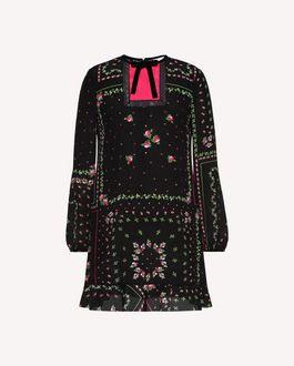 REDValentino Dress Woman QR3VA798412 0NA a