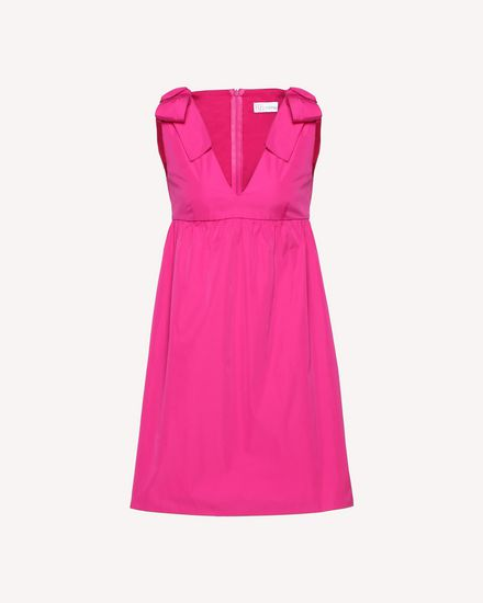 REDValentino Dress Woman QR0VA7V541E FA9 a