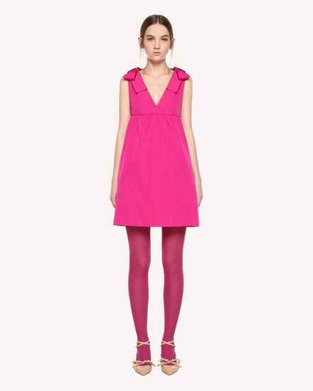 REDValentino Dress Woman QR0VA7V541E FA9 f