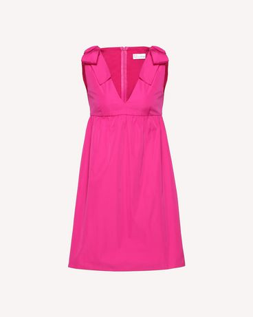 REDValentino QR0VA7V541E FA9 Dress Woman a